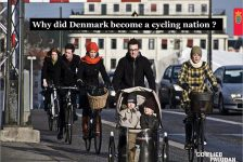 Nordic Revolutions – Cycling in Copenhagen
