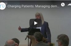 Charging Patients – managing demand for healthcare visits in Norway