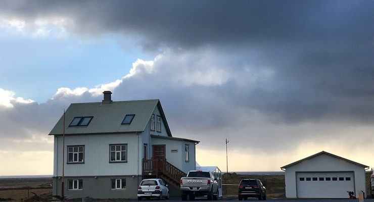 The news from Iceland – Really Proud