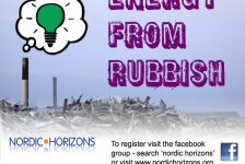 Energy from Rubbish