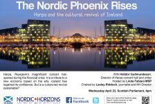 The Nordic Phoenix Rises – Digital Notes