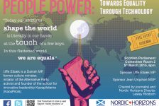 People Power : Towards Equality Through Technology