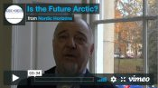 Is the Future Arctic?