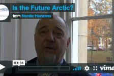 Arctic Circle Forum / Assembly - Nordic Horizons