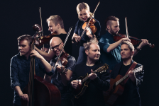 Celtic Connections 2020 Guide - Nordic Horizons
